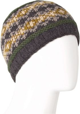 Laundromat Canyon Fleece Lined Beanie
