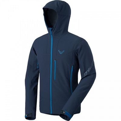 Dynafit Men's Mercury DST Jacket