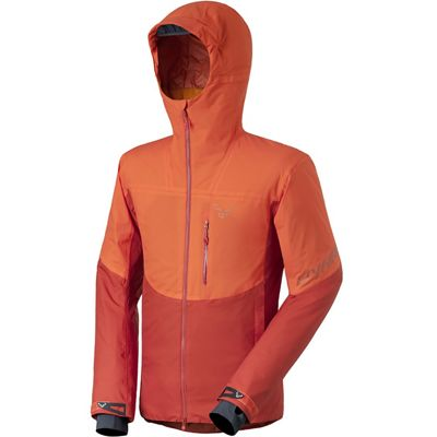 Dynafit Men's Meteorite Windstopper Primaloft Jacket