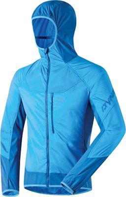 Dynafit Men's Mezzalama Alpha PTC Jacket