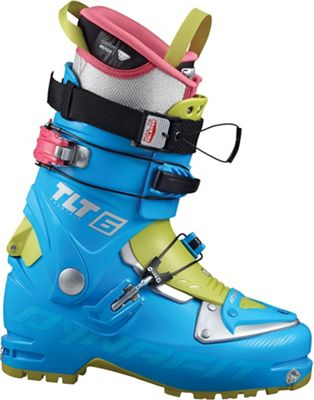 Dynafit Women's TLT6 Mountain CR Ski Boot