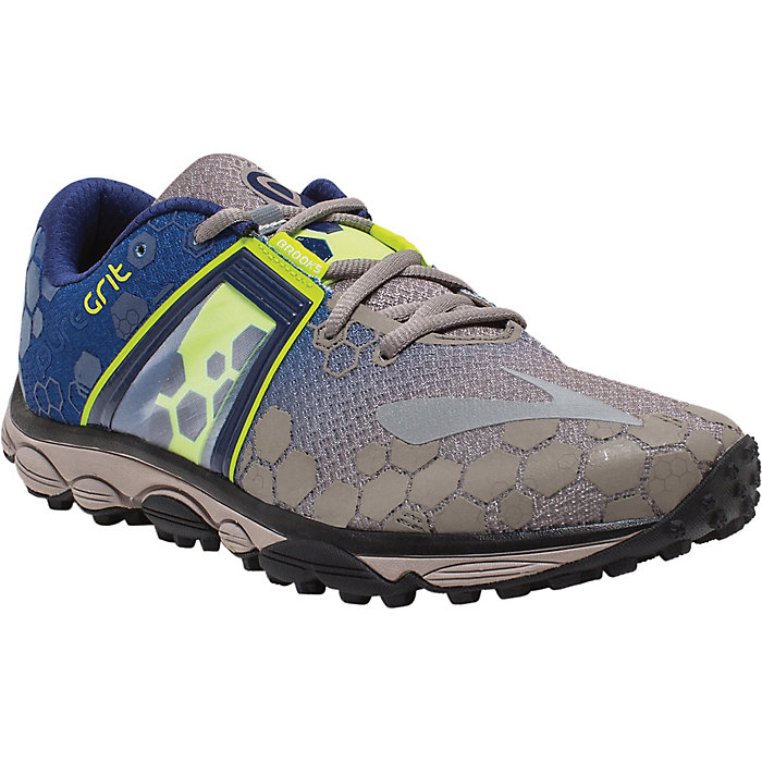 091597c2065 Brooks Men s PureGrit 4 Trail Running Shoe - Moosejaw