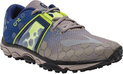 Brooks Men's PureGrit 4 Trail Running Shoe