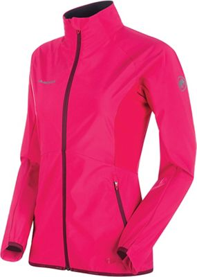 Mammut Women's Botnica SO Jacket