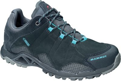Mammut Women's Comfort Tour Low GTX SURROUND Shoe