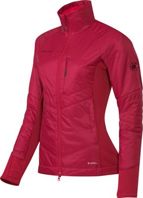 Mammut Women's Foraker Advanced IS Jacket