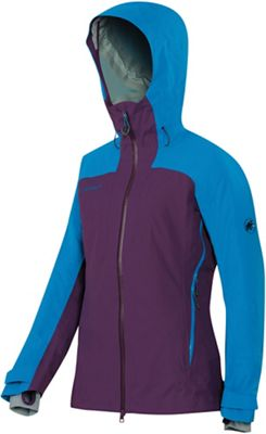 Mammut Women's Luina Tour HS Hooded Jacket