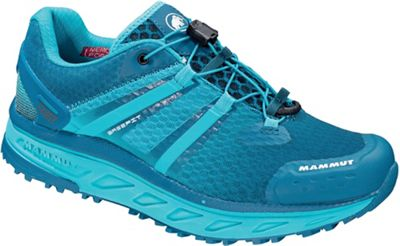 Mammut Women's MTR 201-II Max Low Shoe