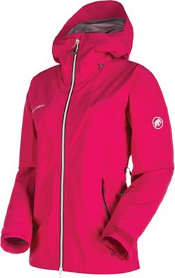 Mammut Women's Pischa HS Hooded Jacket