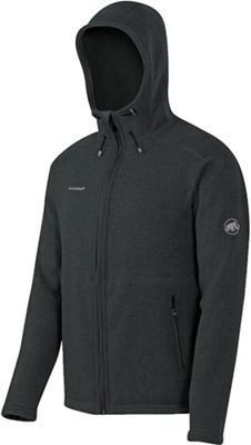 Mammut Men's Polar Hooded ML Jacket