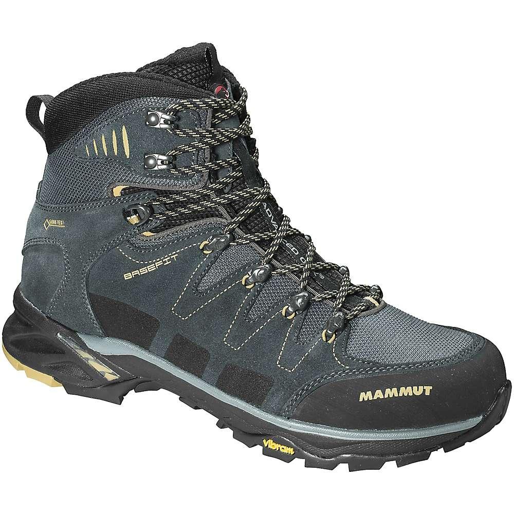 mammut s t advanced gtx boot at moosejaw