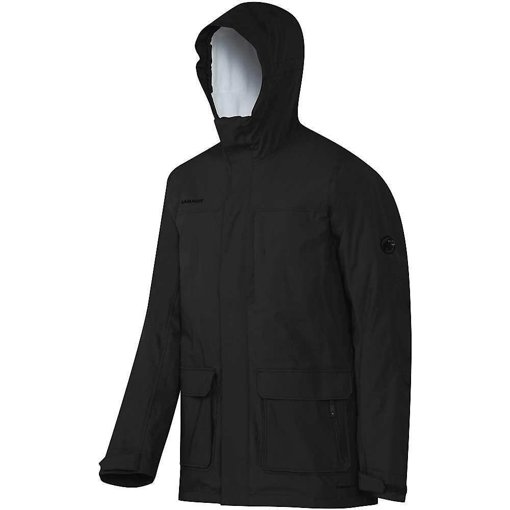 Mens jacket hs code - Mammut Men S Trovat Advanced So Hooded Jacket