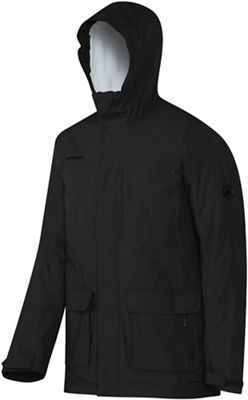Mammut Men's Trovat Advanced SO Hooded Jacket