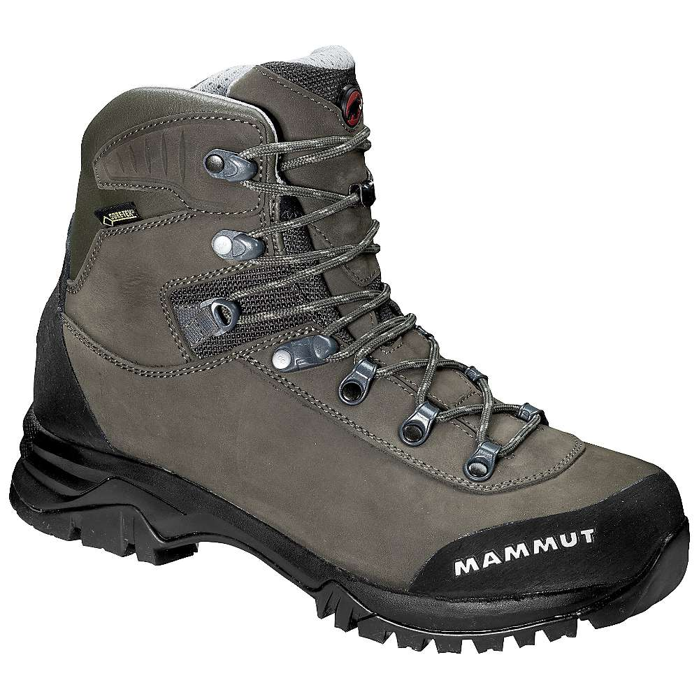 Mammut Womens Shoes