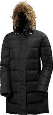 Helly Hansen Women's Aden Down Parka
