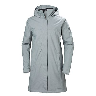 Helly Hansen Women's Aden Long Insulated Jacket