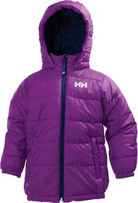 Helly Hansen Kids' Arctic Puffy Jacket