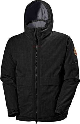 Helly Hansen Men's Baldr Parka