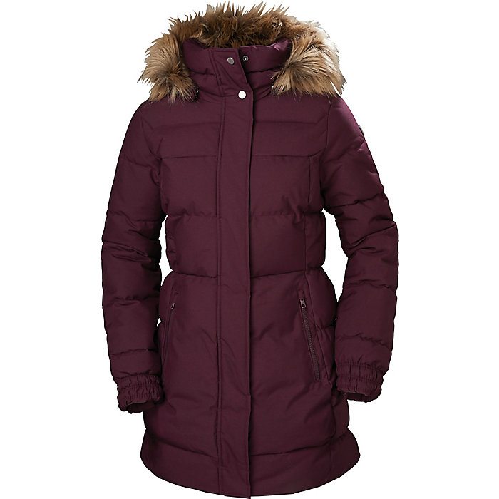 2ebc6c47e2 Helly Hansen Women's Blume Puffy Parka - Moosejaw