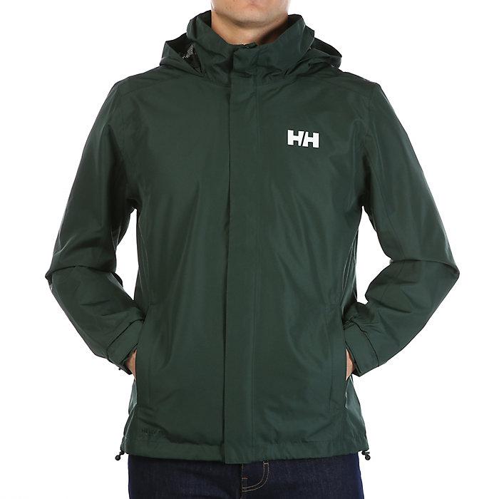 Helly Hansen Mens Dubliner Jacket