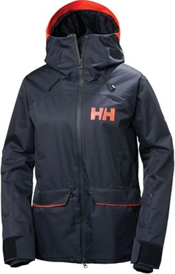 Helly Hansen Women's Powderqueen Jacket
