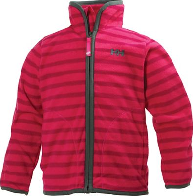 Helly Hansen Kids' Shelter Fleece Jacket