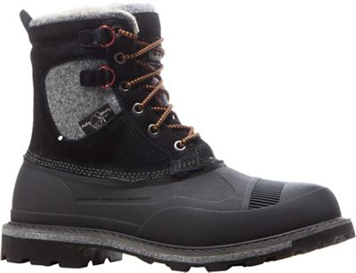 Woolrich Footwear Men's Fully Wooly Lace Boot