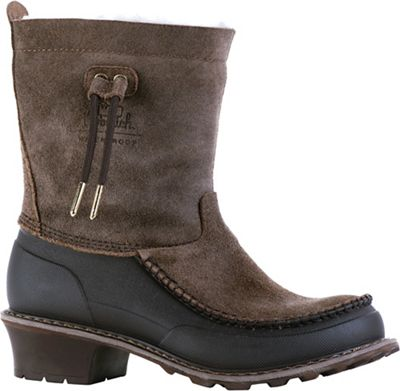 Woolrich Footwear Women's Fully Wooly Slip Boot