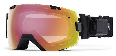 Smith I/OX Turbo Fan Snow Goggle