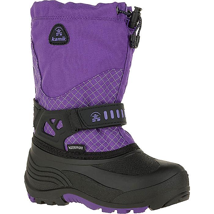 05f0ae10 Kamik Kids' Dare Boot - Mountain Steals