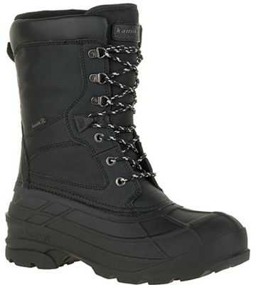 Kamik Men's Nationpro Boot