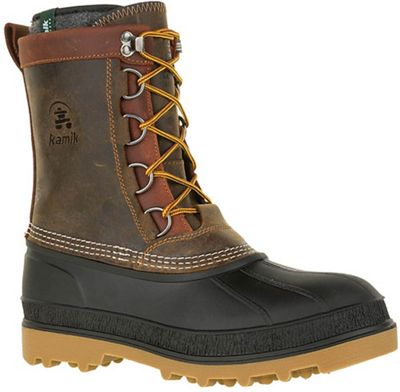 Kamik Men's William Boot