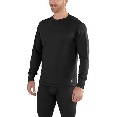 Carhartt Men's Base Force Extremes Cold Weather Crewneck