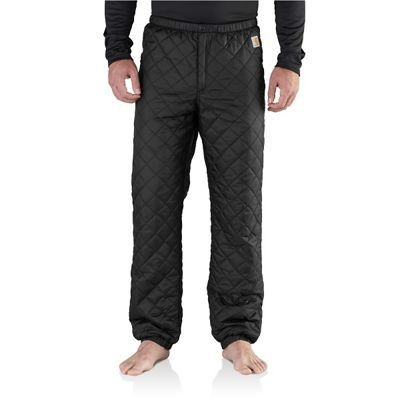 Carhartt Men's Yukon Quilted Base Layer Bottom