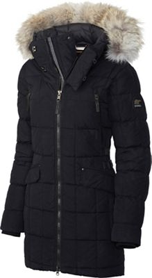 Sorel Women's Conquest Carly Parka