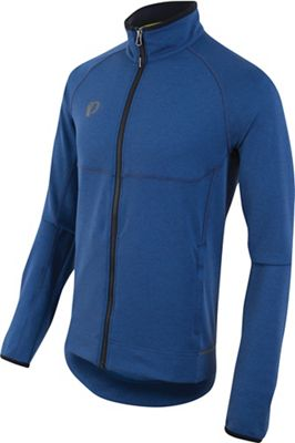 Pearl Izumi Men's Escape Thermal Full Zip Top