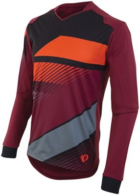 Pearl Izumi Men's Launch Thermal Jersey