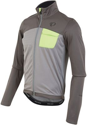 Pearl Izumi Men's SELECT Escape Softshell Jacket