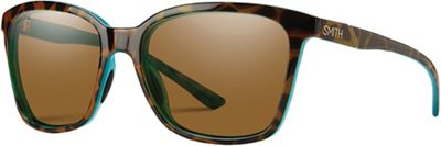 Smith Women's Colette ChromaPop Polarized Sunglasses