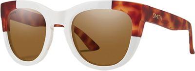 d0ce5076f9 Smith Women s Sidney ChromaPop Polarized Sunglasses