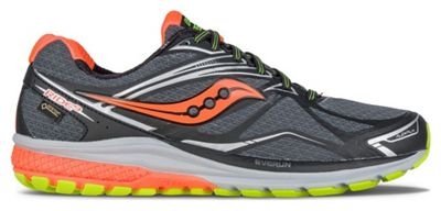 Saucony Men's Ride 9 Gore-Tex Shoe