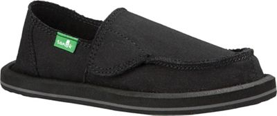 Sanuk Kids' Donny and Donna Shoe
