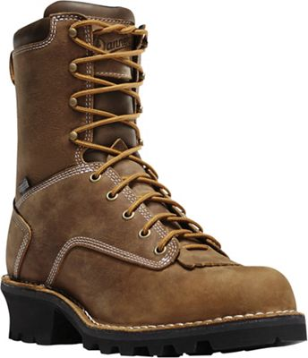 Danner Men's Danner Logger 8IN 400G Insulated Boot