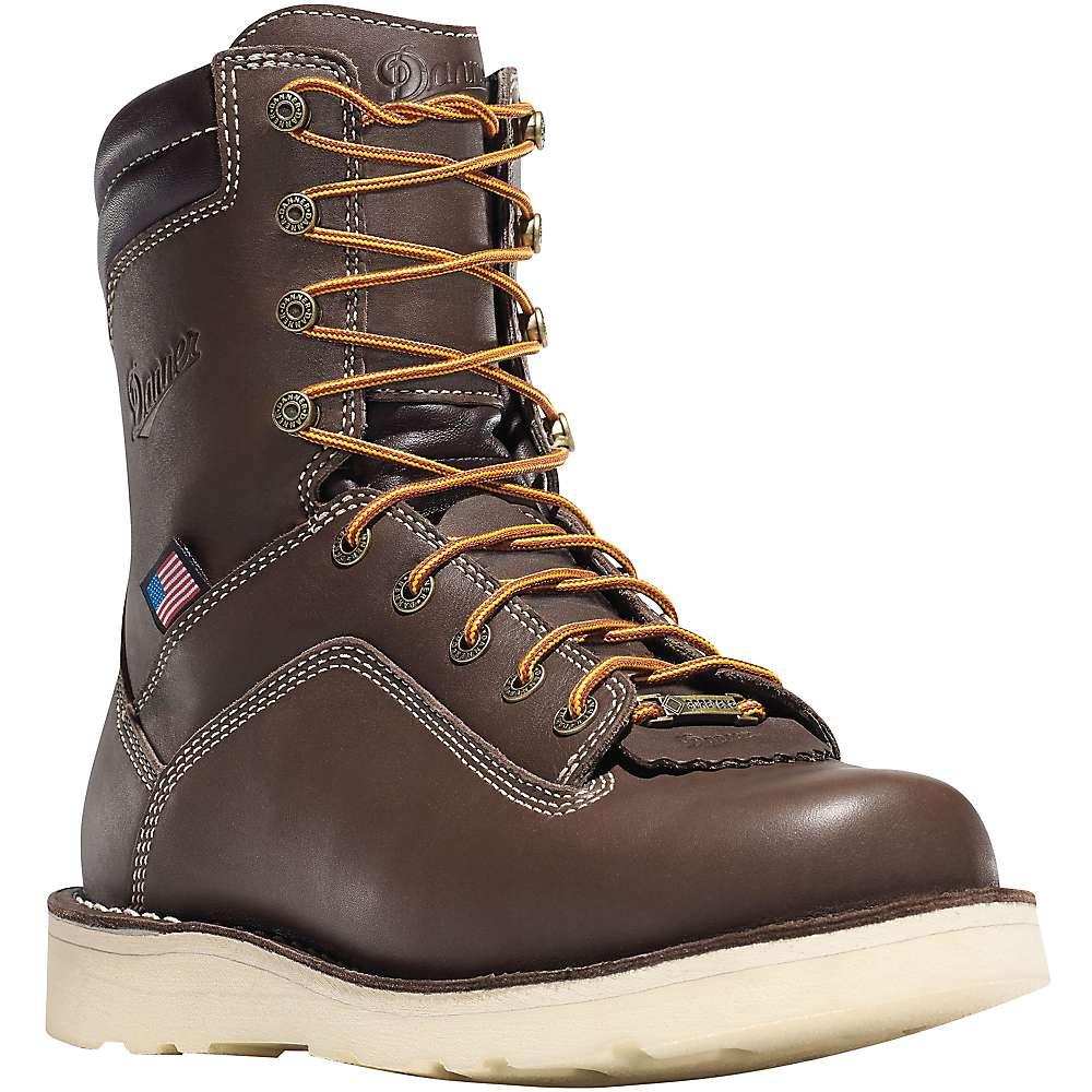 Danner Men S Quarry Usa 8in Wedge Gtx Boot Moosejaw