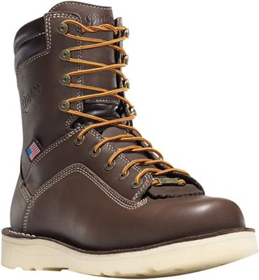 Danner Men's Quarry USA 8IN Wedge GTX Boot