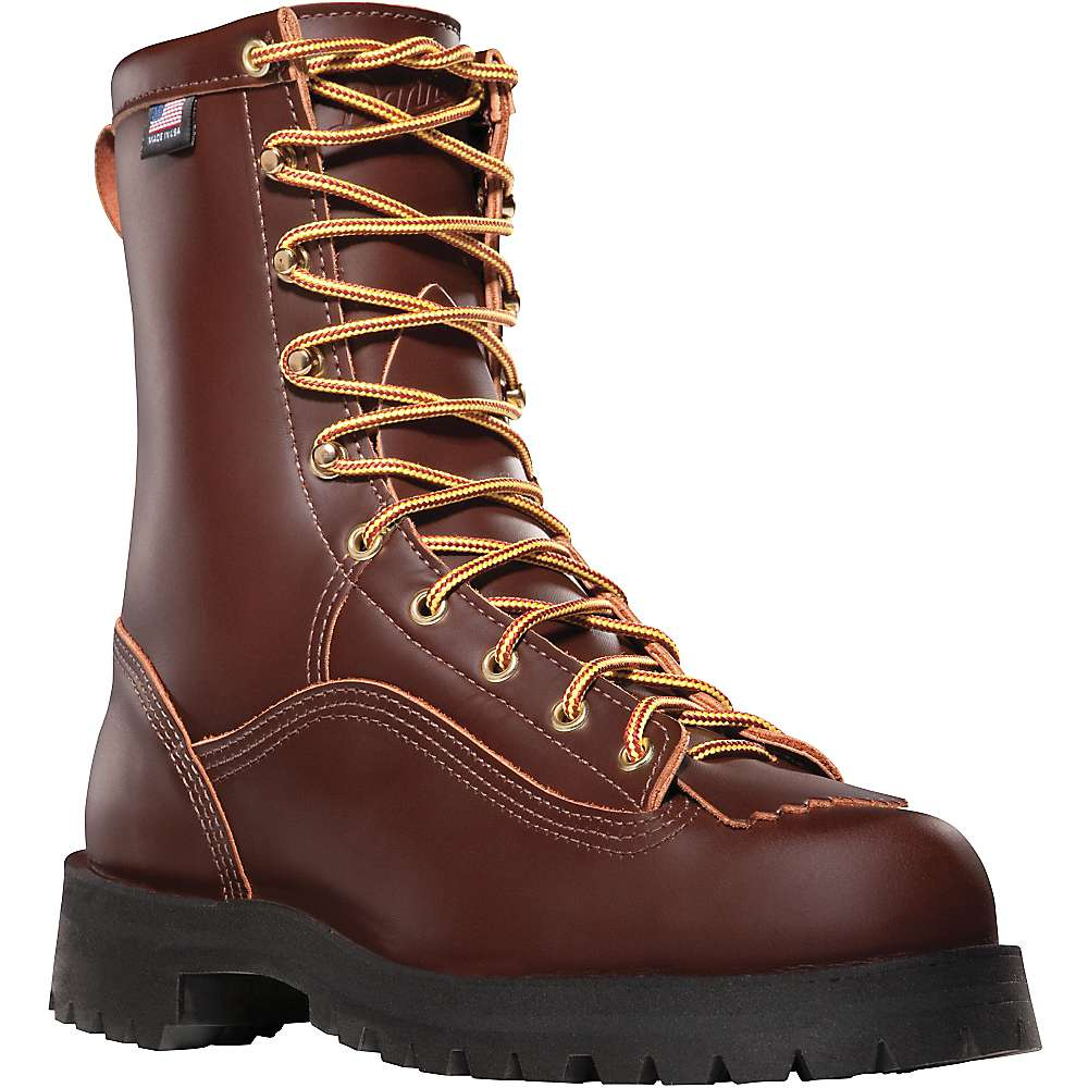 Danner Men S Rain Forest 8in Gtx Boot Moosejaw