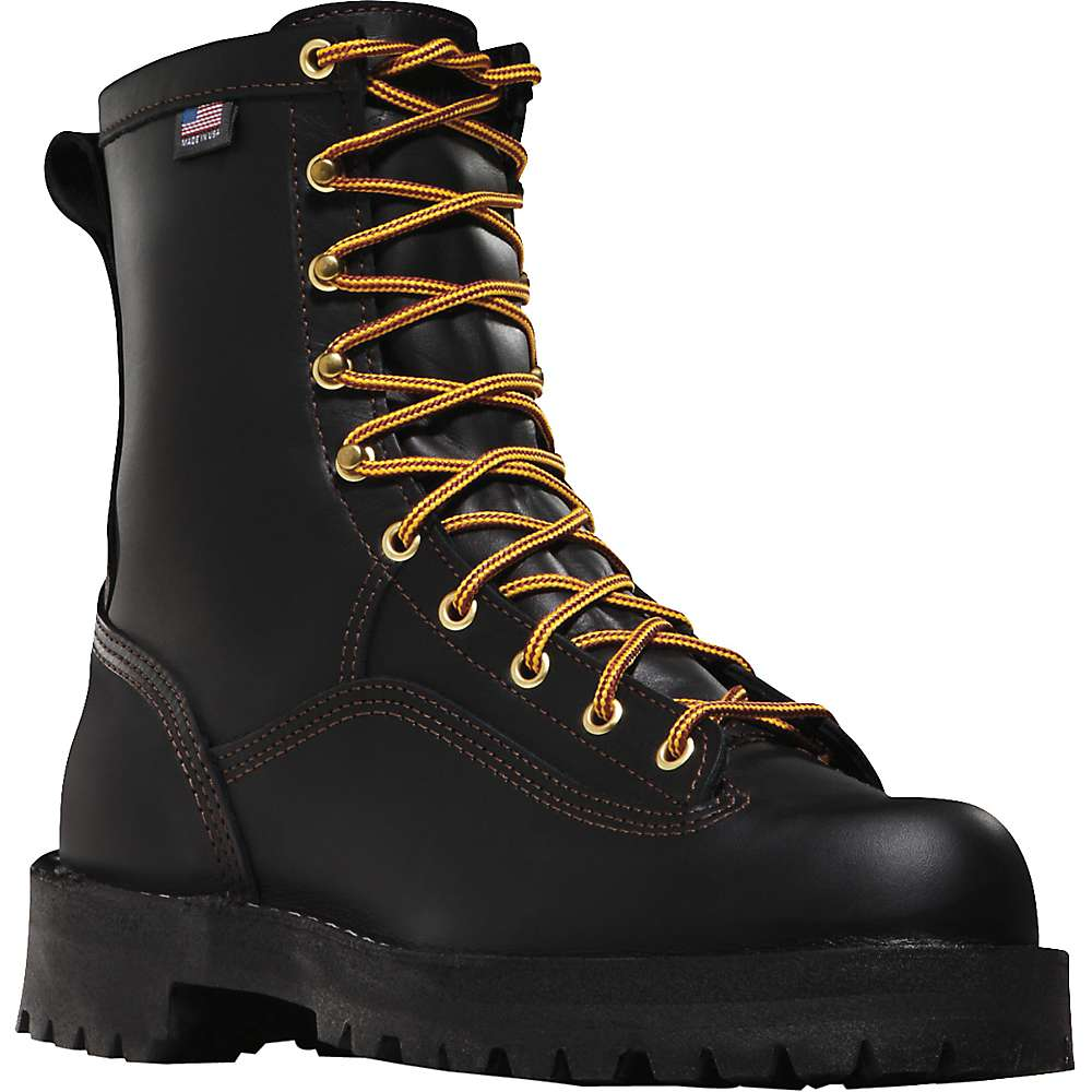 Danner Women S Rain Forest 8in Gtx Boot Moosejaw