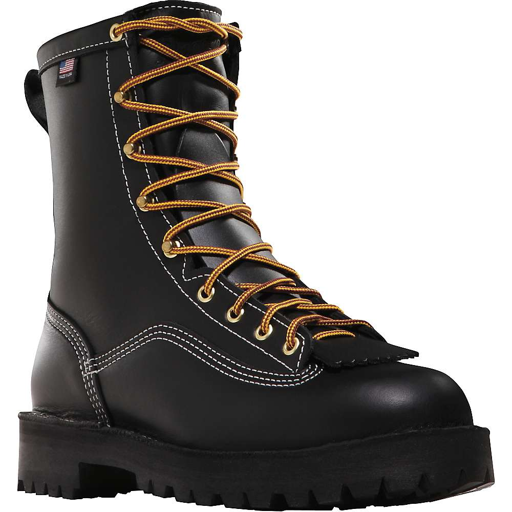 Danner Men S Super Rain Forest 200g Insulated 8in Gtx Boot