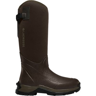 Lacrosse Men's Alpha Thermal 16IN 7.0mm Neoprene Boot