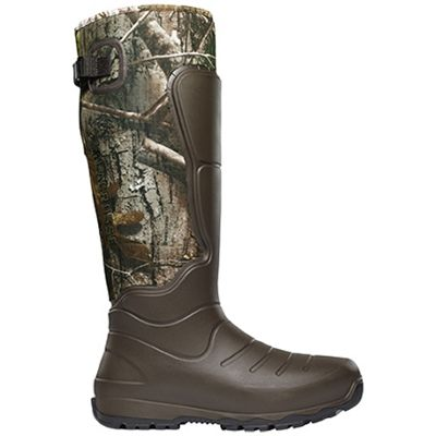 Lacrosse Men's Aerohead 18IN 7mm Neoprene Boot